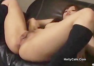 squirting on ottoman dilettante asian